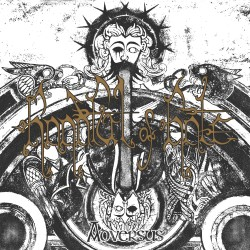"HANDFUL OF HATE ""Adversus"" CD"