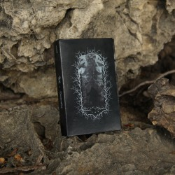 "FEN ""Dustwalker"" Cassette"