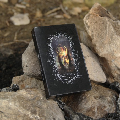 "FEN ""Carrion Skies"" Cassette"