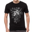 "SLOW ""Dantalion"" T-shirt"