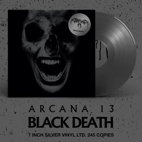 """ARCANA 13 """"Black Death"""