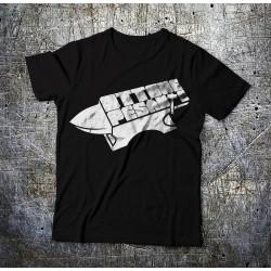 "OTTONE PESANTE ""Logo"" T-shirt"