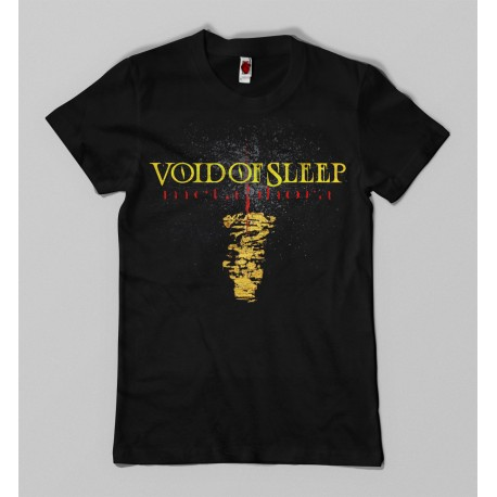 "VOID OF SLEEP ""Metaphora"" T-shirt"