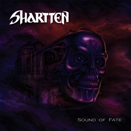 "SHARTTEN ""Sound of Fate"""