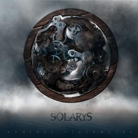 """SOLARYS """"Endless clockworks"""""""