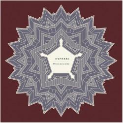 """DYNFARI """"Myrkurs er þörf"""" CD"""