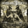 "SCREAM3DAYS ""Rhesus Negative"""