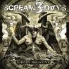 "SCREAM3DAYS ""Rhesus Negative"""