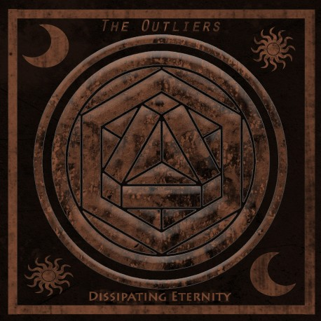 """THE OUTLIERS """"dissipating eternity"""""""