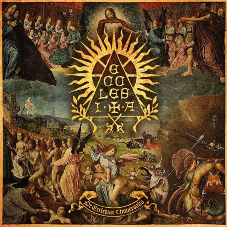 """ECCLESIA """"De Ecclesiae Universalis"""""""