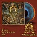 """ECCLESIA """"De Ecclesiae Universalis"""" Trinity LP"""