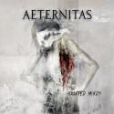 """AETERNITAS """"Haunted Minds"""""""