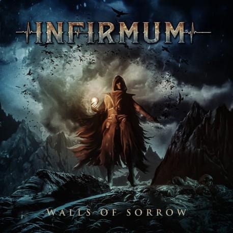 "INFIRMUM ""Walls of Sorrow"""