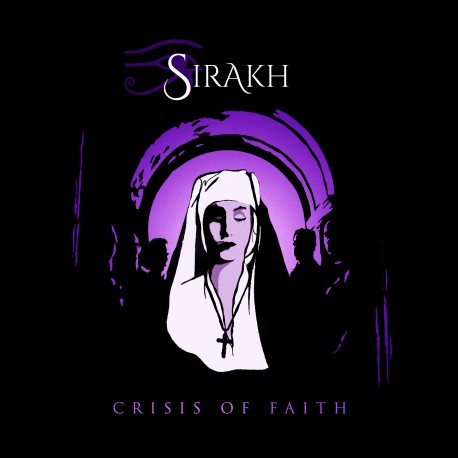 "SYRAKH ""Crisis of Faith"""