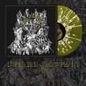 "IMPERIAL TRIUMPHANT ""Abyssal Gods"" LP Splatter"