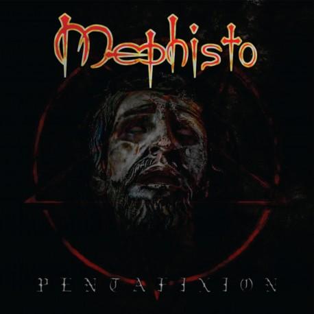 "Mephisto ""Pentafixion"""
