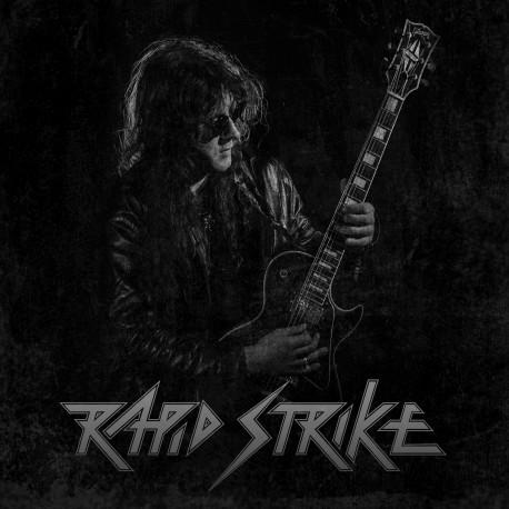"""Rapid Strike """"Rapid Strike"""""""