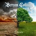 """Scream Collision """"Memories"""""""