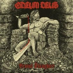 """Odeum Deus """"Brutal Slaughter"""""""