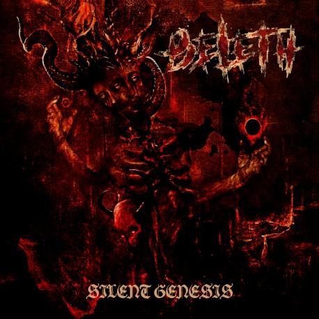 """BELETH """"Silent Genesis"""""""