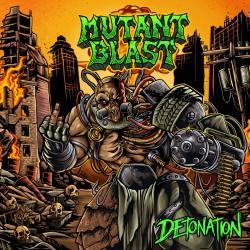 "Mutant Blast ""Detonation"""