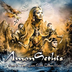 """Amon Sethis """"Part 0: The Queen With Golden Hair"""""""