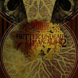 "VV.AA. ""Better undead than alive 2"""