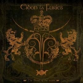 "EIBON LA FURIES ""The Blood of the Realm"""