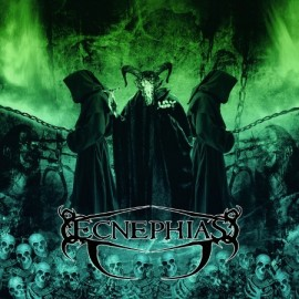 "ECNEPHIAS ""Ways of Descention"""