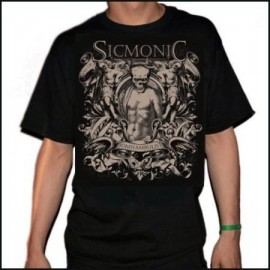 "(SIC)MONIC TS ""Somnambulist"""
