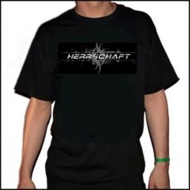 """HERRSCHAFT TS """"Band Logo"""""""