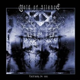 "VOID OF SILENCE ""Criteria ov 666"""