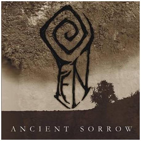 """FEN """"Ancient sorrow"""" MCD"""