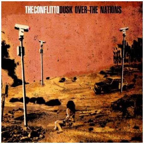 """THECONFLITTO """"Dusk over the nations"""""""