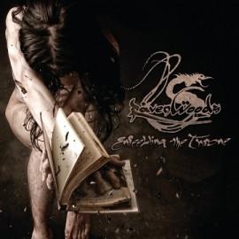 "RAVEN WOODS ""Enfeebling The Throne"" - Slipcase-CD"