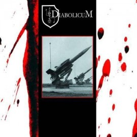 "DIABOLICUM ""The Dark Blood Rising"""