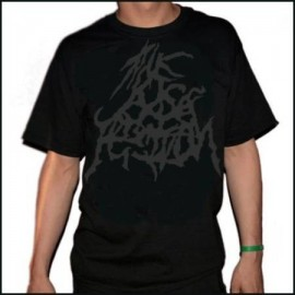 "THE AXIS OF PERDITION TS ""Tenements (of the anointed flesh)"" Taglia-SMALL"