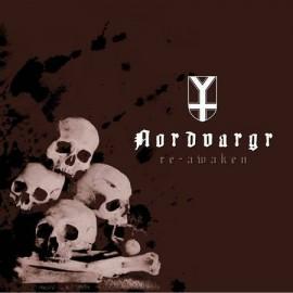 """NORDVARGR """"Re-Awaken"""""""