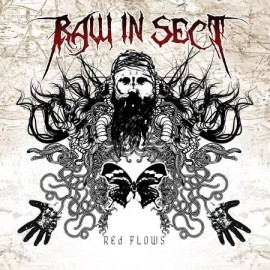 "RAW IN SECT ""Red flows"""