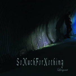 "SO MUCH FOR NOTHING ""Livsgnist"" (CD)"