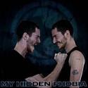 """MY HIDDEN PHOBIA """"My hidden phobia"""""""