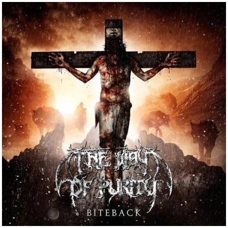 """THE WAY OF PURITY """"Biteback"""" EP"""