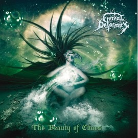 "ETERNAL DEFORMITY ""The Beauty of Chaos"""
