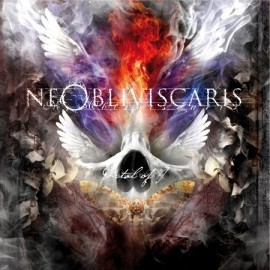 "NE OBLIVISCARIS ""Portal of I"" Deluxe Digipack Edition"