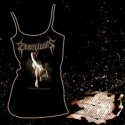 "RAVENWOODS ""Enfeebling The Throne"" Official Tank Girlie"