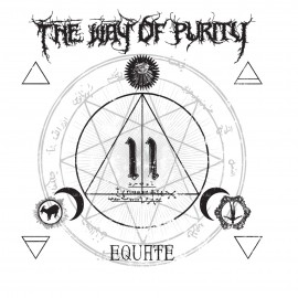 "THE WAY OF PURITY ""Equate"""