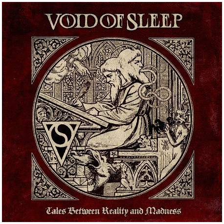 "VOID OF SLEEP ""Tales Between Reality and Madness"""