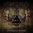 "XENOSIS ""of Chaos and Turmoil"""