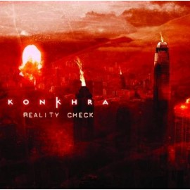 "KONKHRA ""Reality Check"""