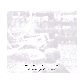 "MAATH ""No survivors for the new world"""